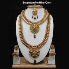 bridal set for rent swarnam bridal collection chennai service provider of bridal