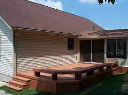 Sunrooms For Decks Patio Rooms Sunrooms Ashland Ohio Mansfield Ohio Wooster Ohio