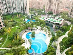 aquaspace shanghai serviced apt china booking com