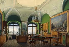 the winter palace as the russian tsars saw it russia beyond