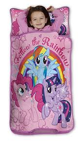 My Little Pony Toddler Bed Amazon Com My Little Pony Toddler Nap Mat Pink Discontinued By