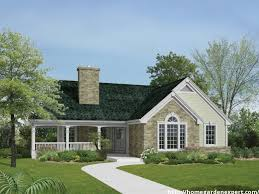 small home plans with porches sumptuous design small single story house plans with porches 12