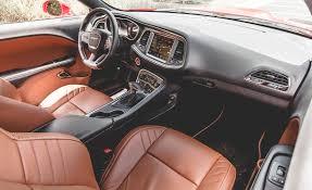 Dodge Challenger Interior - 2015 dodge challenger srt hellcat interior dashboard 8860 cars
