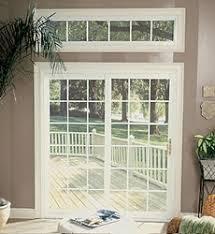 Patio Sliding Glass Door Entry Doors In Kansas City Cornerstone Home Improvement