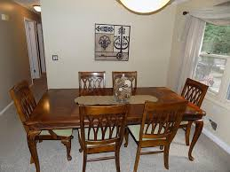 Holland House Dining Room Furniture by 337 Greenwood Drive Holland Mi 49424 Mls 17037507 Jaqua