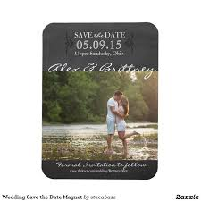 Magnetic Save The Dates 227 Best Save The Date Magnets Images On Pinterest Save The Date
