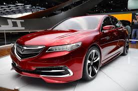 acura tlx review red color interior colors exceptional redesign
