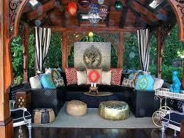 Best Porch Patio Design Ideas Patio Design 10 by Boho Patio Ideas 10 Charming Bohemian Patio Design Ideas Boho