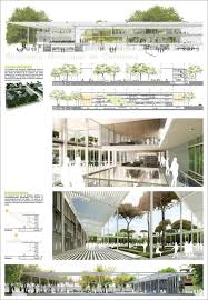 architectural layouts best 25 architecture presentation board ideas on