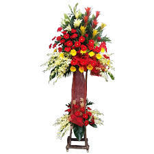 Milton Flower Shop - plant stand stand flowers wedding promotion shop for promotional