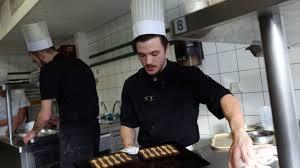 cherche chef de cuisine le trophée robert saget cherche un second souffle