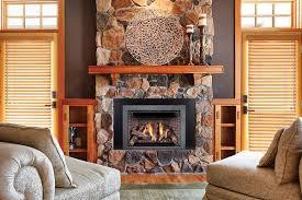 gas inserts twin city fireplace u0026 stone