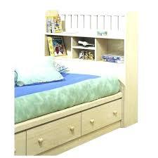 Bookcase Headboard King Bookcase Headboard King Bookcase Headboard King Size Bed Solid Oak