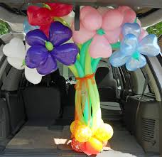 balloon delivery portland or balloon bouquets on bouquet balloons and centerpieces