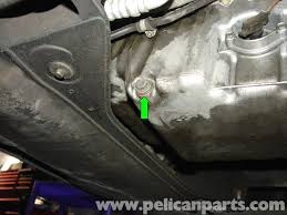 mercedes benz w210 oil change 1996 03 e320 e420 pelican parts