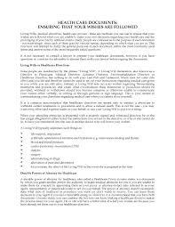 north carolina advance health care directive forms legal forms