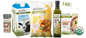 certified organic food products wild oats marketplace organic