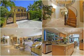 Two And A Half Men House by Celebrity Real Estate San Fernando Valley Blog