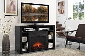 adam fireplace and tv wall mount