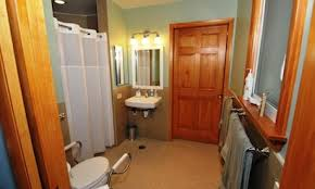 Bathroom Interior Design Chicago Remodelers Help Family In Need With New Bathroom Pro