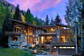 mountain home house plans rustic mountain home designs view in gallery exterior of the