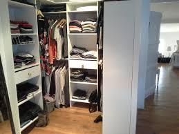 petit dressing chambre chambre avec petit dressing
