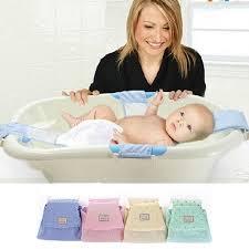 Mit Baby In Badewanne Neugeborenen Baby Badewanne Sitz Weiche Baby Badewanne Ringe Netto