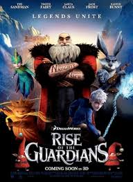 rise guardians western animation tv tropes