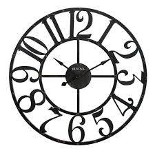cool wall clock clocks wrought iron wall clock wrought iron table clock wrought