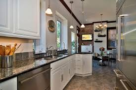 Galley Kitchen Makeovers - galley kitchen makeovers galley kitchen for the small size