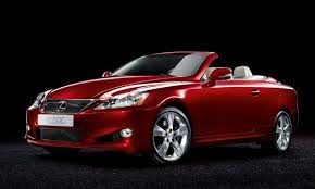 lexus is 250 convertible 2010 lexus is250 and is350 convertible review top speed