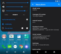 update os android yu yureka cyanogen os 12 android lollipop update starts rolling out