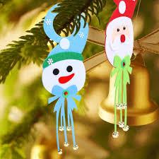 online get cheap christmas decorative bells aliexpress com