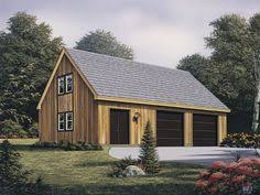 Garage Apartment Plans Free The Garage 3 Garage Package From Linwood Homes Is A 3 Car Kit That