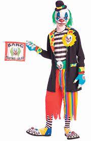 Clown Costumes Top 5 Evil Clowns Best Killer Clown Costumes