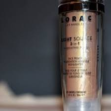 lorac primer light source lorac other illuminating primer light source 3in1 poshmark