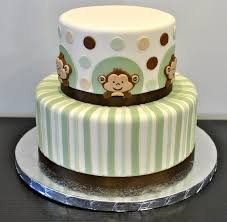 monkey baby shower cake monkey baby shower cake decorate this
