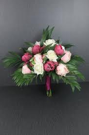 Artificial Flower Bouquets Artificial Wedding Bouquets U2013 Detail Wedding Design