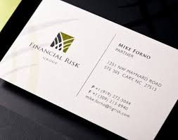 financial business cards inspiration cardfaves