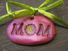mom charm mother u0027s day gift idea craft tutorial youtube