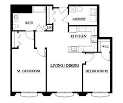 one bedroom apartments nj piazza associates inc