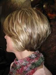 how to cut stacked hair in back choose an elegant waterfall hairstyle for your next event bobs