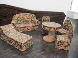 How To Make Doll House Furniture Candy Containers As Antique Doll House Furniture By Susan Hale
