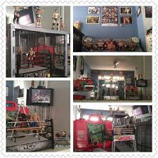 wwe bedroom 1000 images about wwe bedroom ideas on pinterest wwe bedroom in