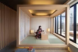 Zen Interiors Kanra Kyoto Jimmy Cohrssen S P A C E S Pinterest Kyoto