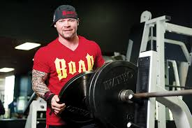 Bench Press Records By Weight Class Conway Man Holds Weightlifting Records