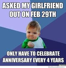 Anniversary Meme - success kid meme weknowmemes