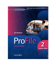 profile 2 intermediate student u0027s book