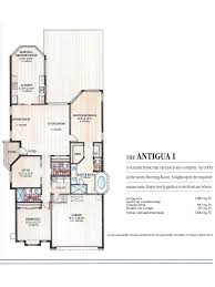 sip floor plans shadow wood bonita bay u0026 quail west homes montara at bonita bay