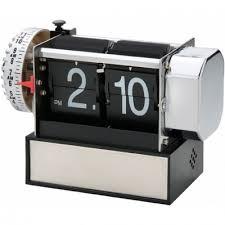 horloge bureau cadeau d entreprise publicitaire horloge de bureau rétro